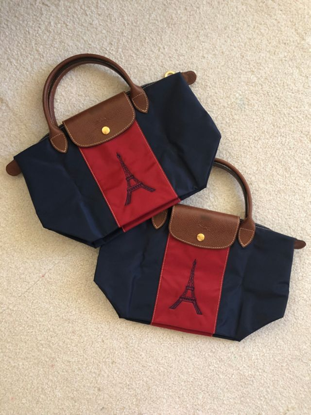 df4c3431fd46 Custom Le Pliage Longchamp | Handbags, Glorious! | Longchamp、Bags、Fashion
