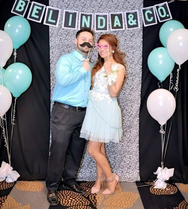 8844841743 How to Plan a Classy Tiffany Blue Quinceanera