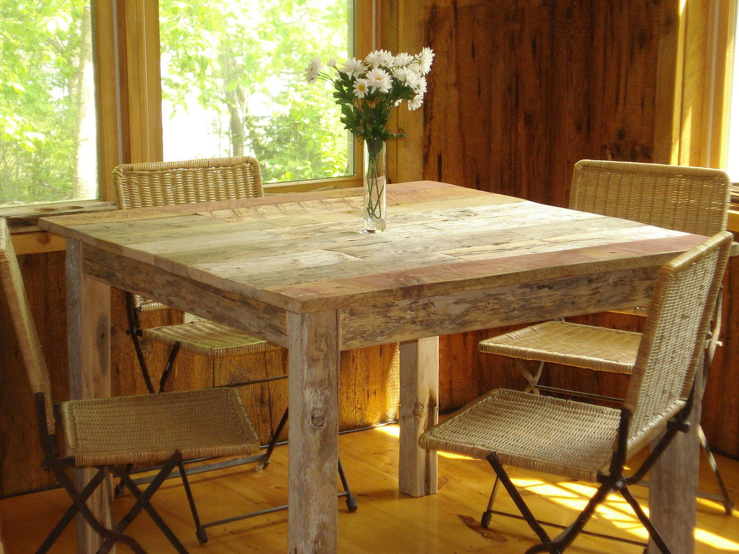 Dining room table driftwood 38 round x 29h pinterest driftwood dining room table 40 round x 29h custom order picture coming soon 43900 via etsy watchthetrailerfo