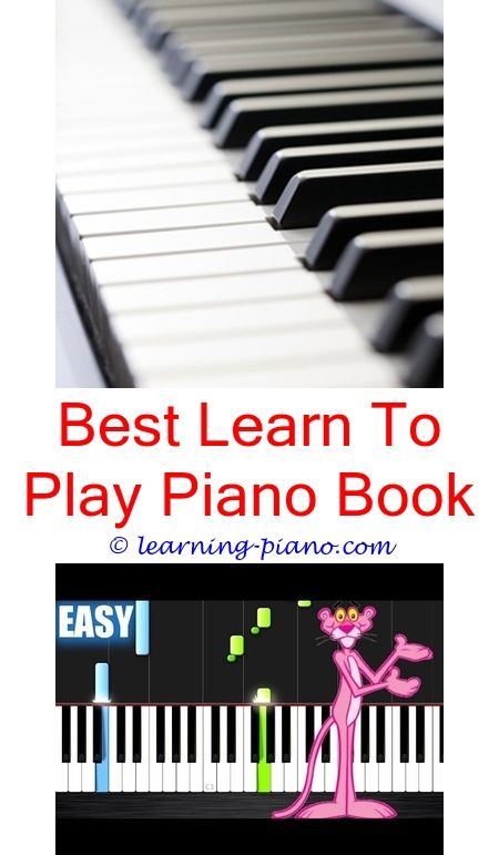 Learn To Play Gospel Piano Pinterest