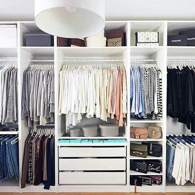 Pin by V I N A on Room Ideas | Pinterest | Wardrobes, Bedrooms and Room