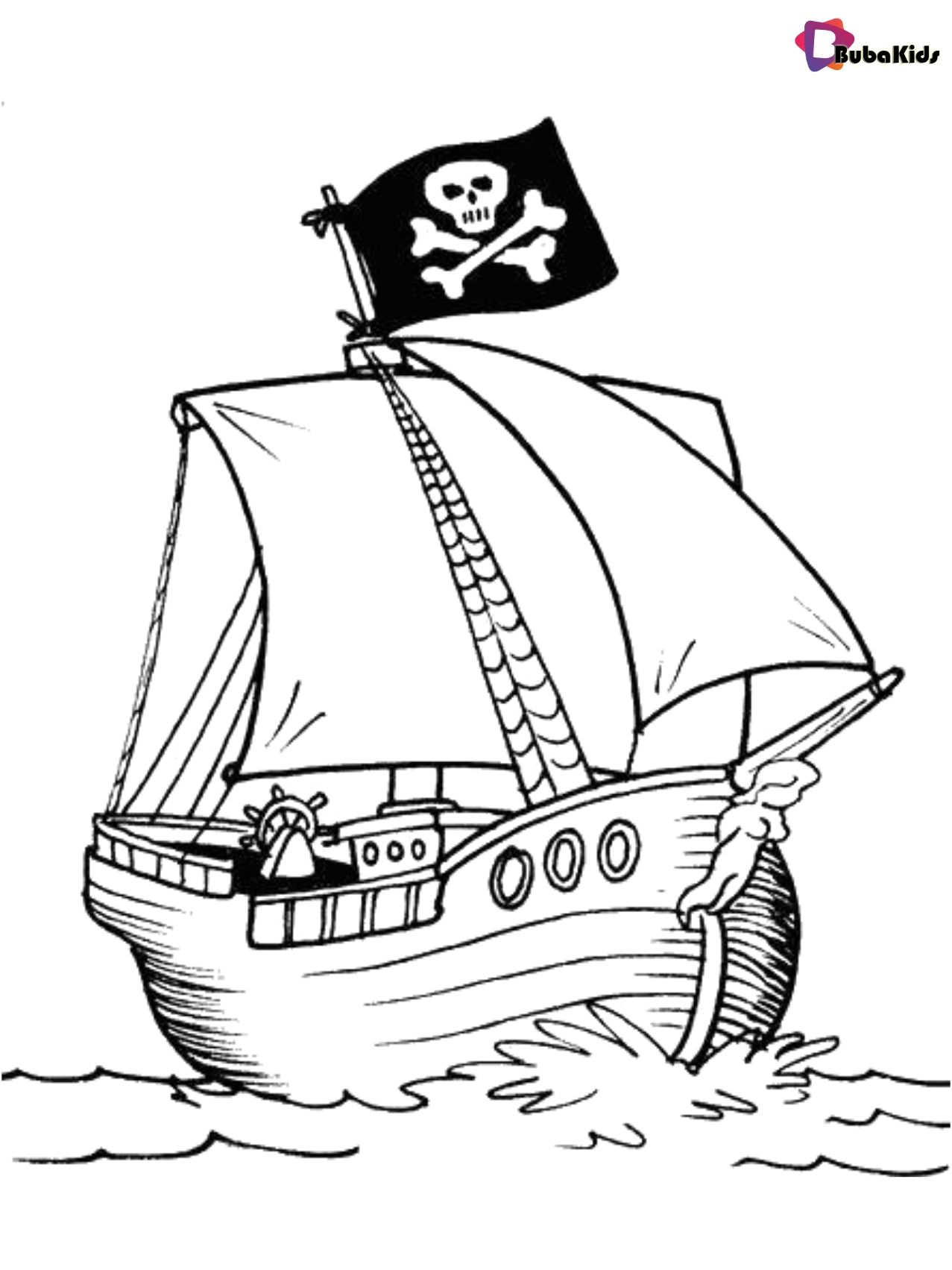 Pin By Bbb On Varvimispildid Pirate Coloring Pages Pirate Pictures Cartoon Coloring Pages