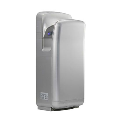 Dihour Dual Hand Dryers Can Be Installed In A Variety Of High