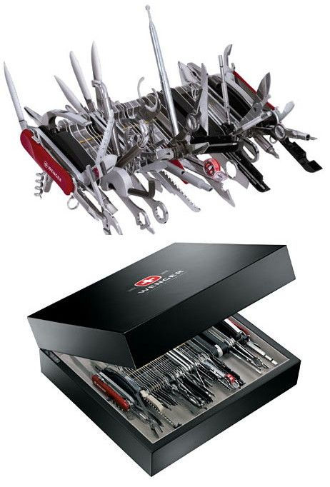 world s largest swiss army knife wenger giant swiss army knife
