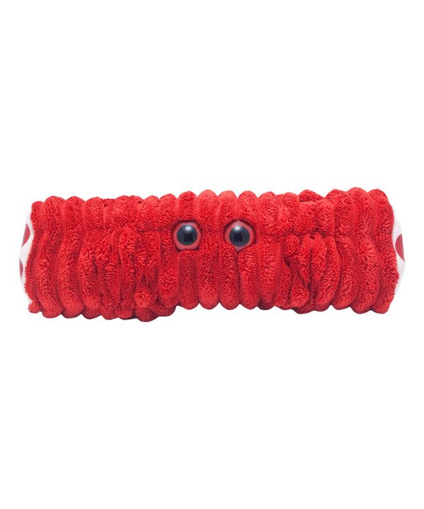 Look at this Muscle Cell Plush on #zulily today! | Amusing, Charming ...