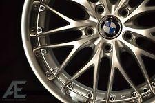 19-inch Silver BMW Wheels/Rims GT1 5x120 Lugs