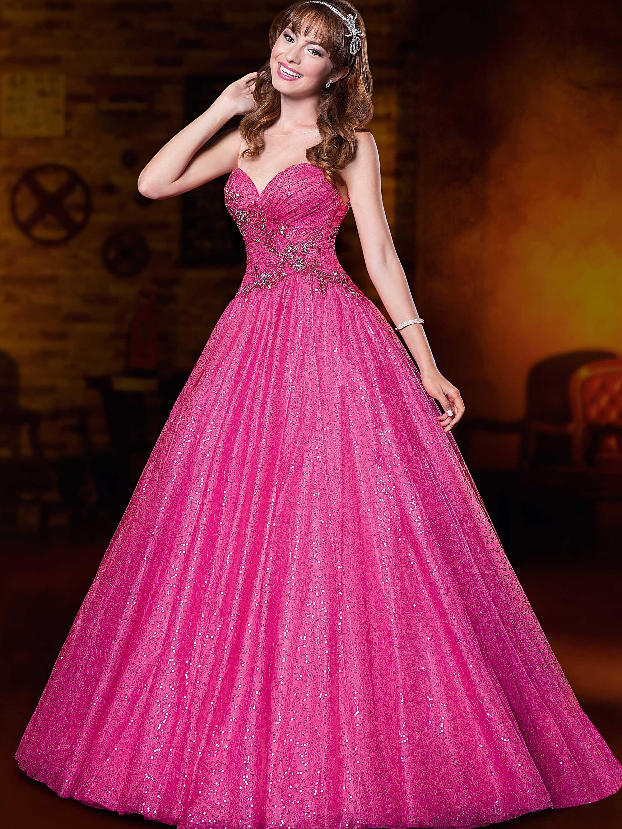 Vestidos De 15 Anos Vestidos Pinterest Vestido De 15