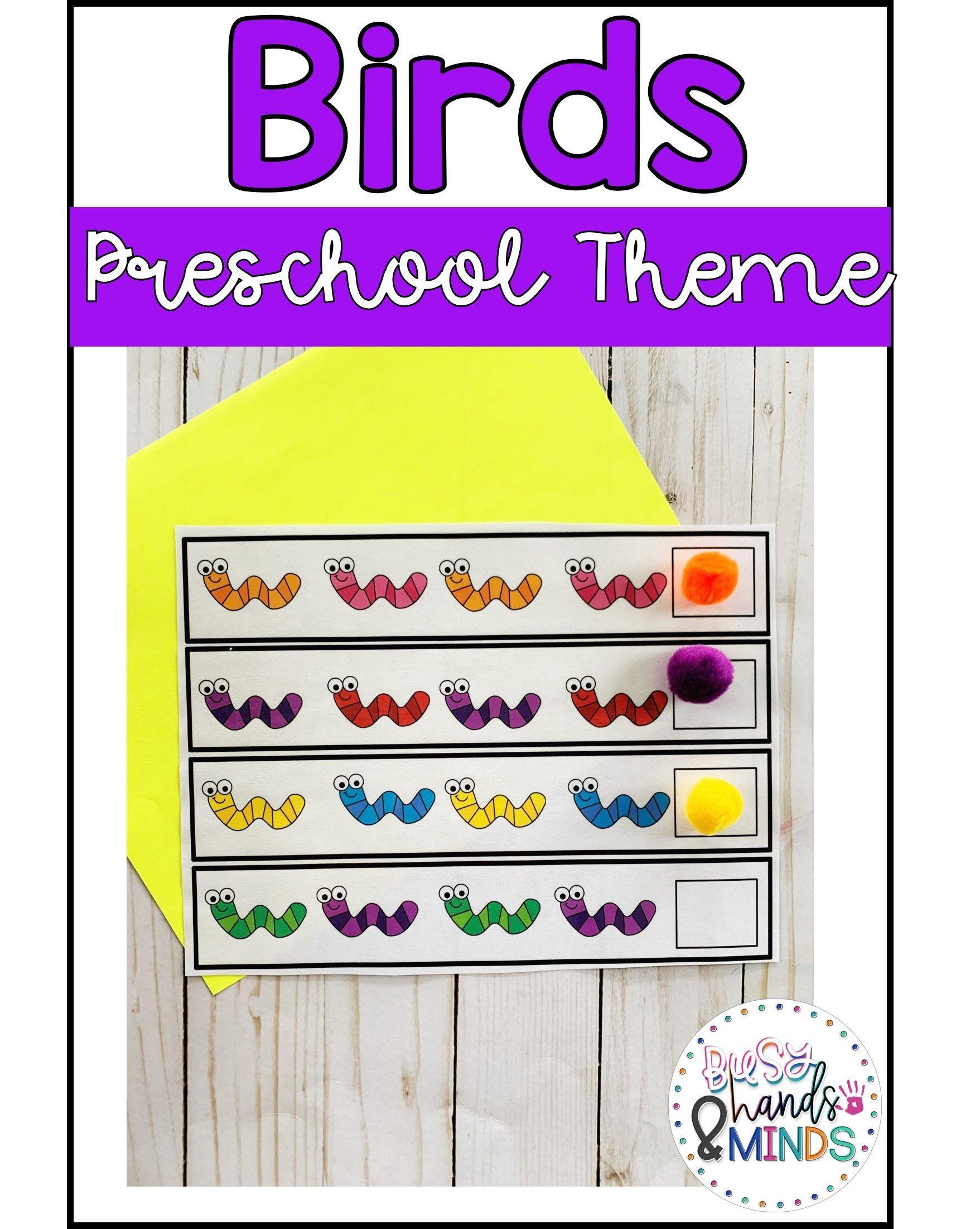 Pin On Preschool 19 20