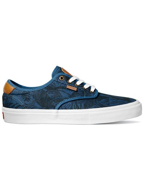 37bd9d6265 Vans Chima Ferguson Pro Skate Shoes Quick and easy ordering in the Blue  Tomato online shop . The Vans Chima Ferguson Pro Skate Shoes.