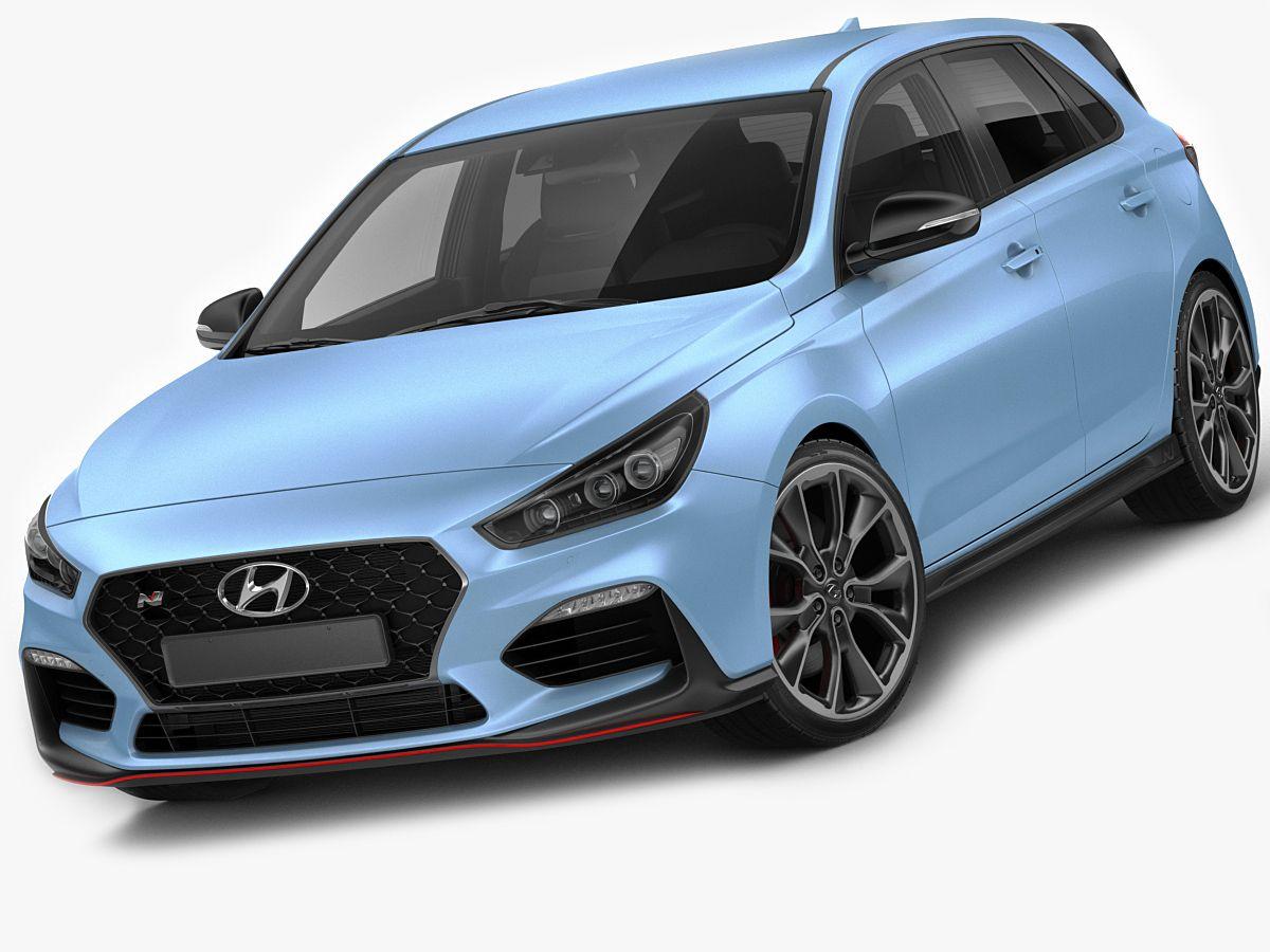 46++ Hyundai i30 models 2018 ideas