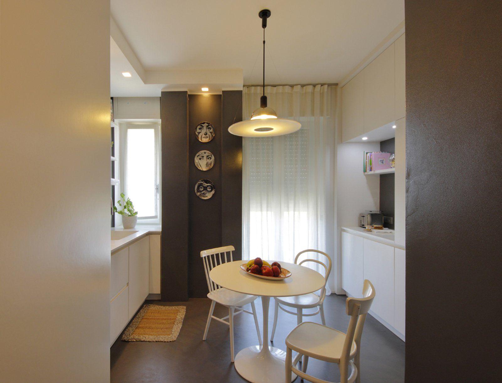 130 mq soggiorno doppio e cucina separata per la casa con bagno e cameretta a pianta irregolari - Termoarredo per bagno 6 mq ...