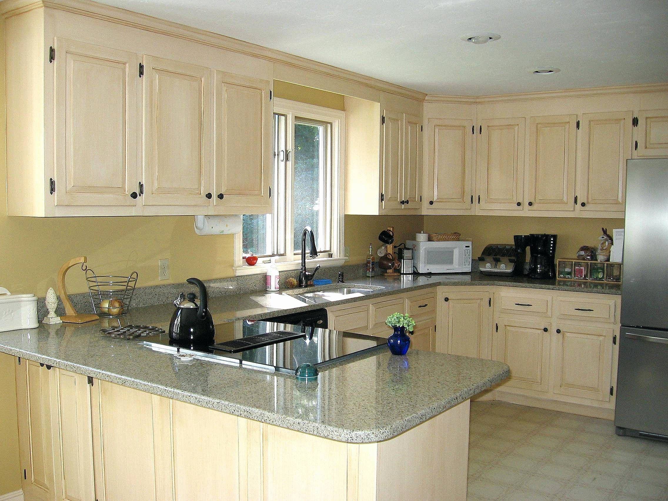 Inspirational Cost To Restain Kitchen Cabinets Repainting Kitchen Cabinets Simple Kitchen Cabinets Painting Kitchen Cabinets