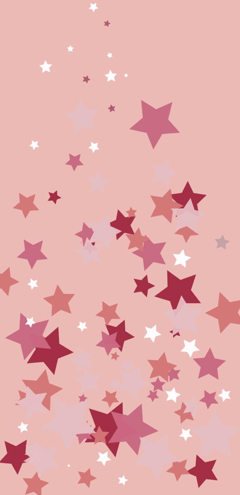 A Wallpaper Full Of Stars Flower Phone Wallpaper Blue Wallpaper Iphone Cute Wallpaper Backgrounds