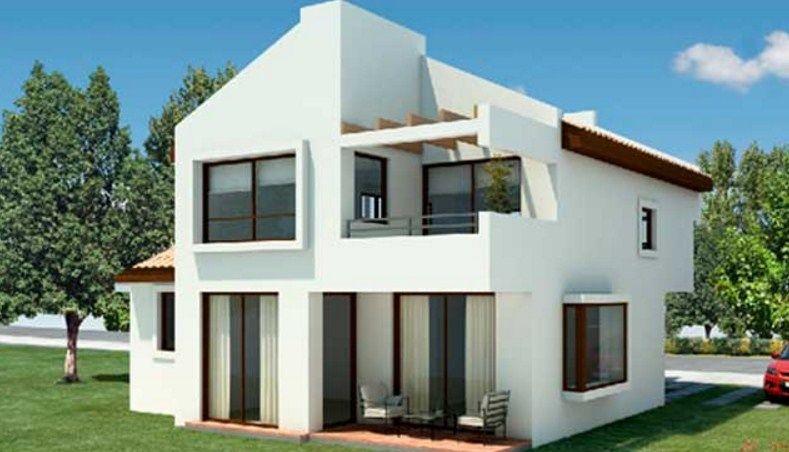 Planos de casas argentina planos de casas modernas for Arquitectura moderna planos