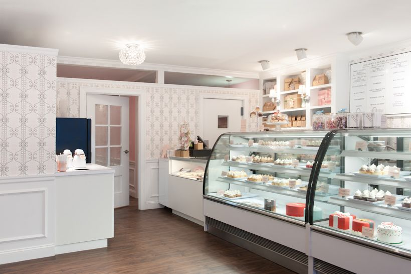 Interior Design Patisserie   Google Search