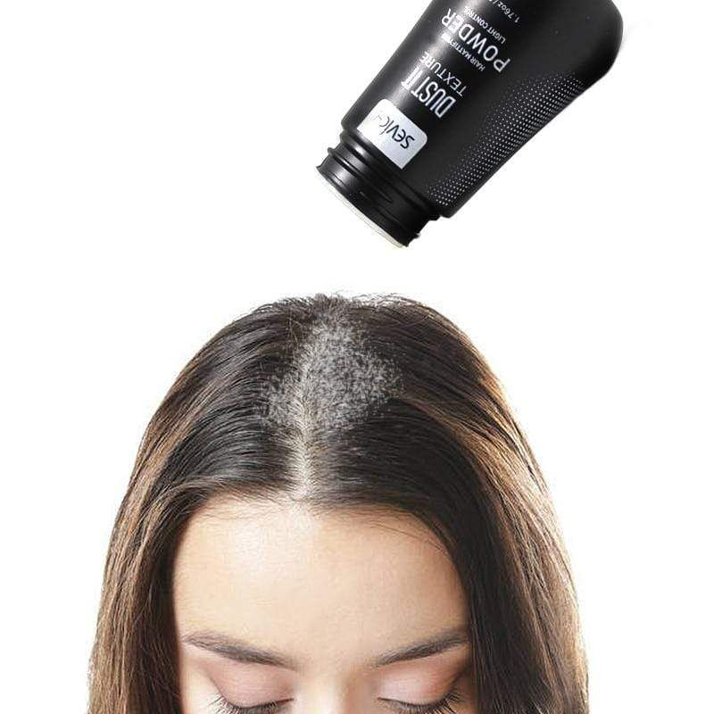 Nishman Hair Styling Mattifying Volume Powder Wax In 2020 Frizz Free Hair Hair And Beard Styles Hair Styles