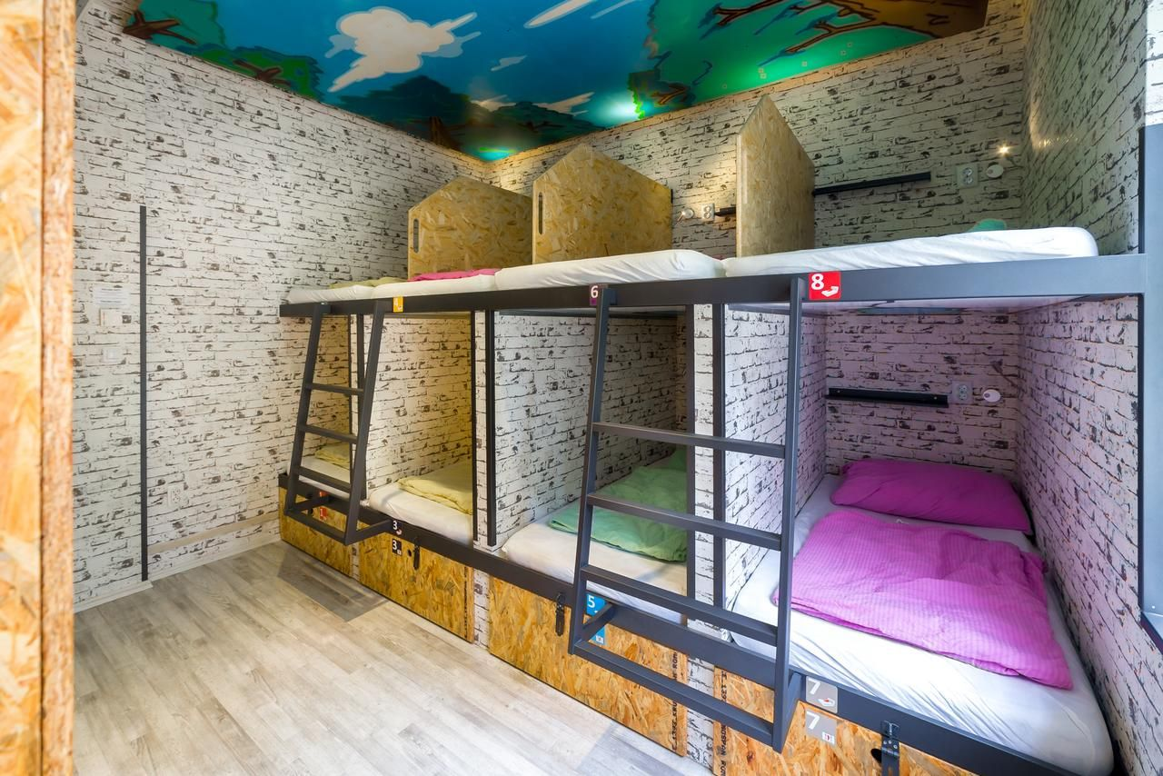 Gallery Image Of This Property Hostel Home Decor Hotel