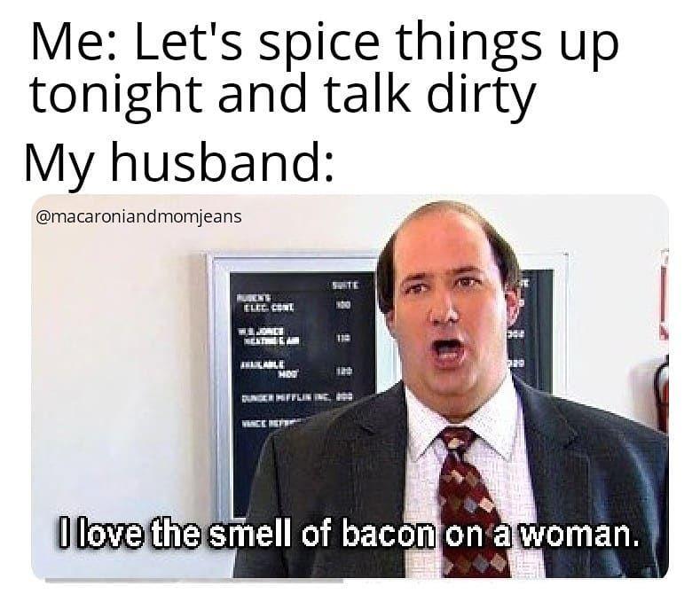 Weird Flex But Ok Fridayplans Fridaynight Marriagejokes Marriedlife Couple Marriageme Marriage Jokes Marriage Memes Original Memes