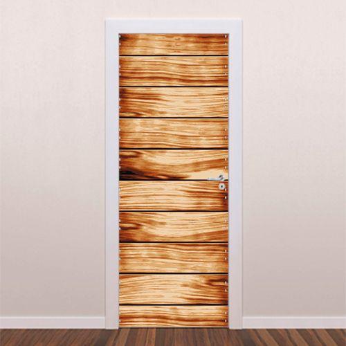 Adesivo Decorativo Para Porta Tabuas Adesivos Decorativos