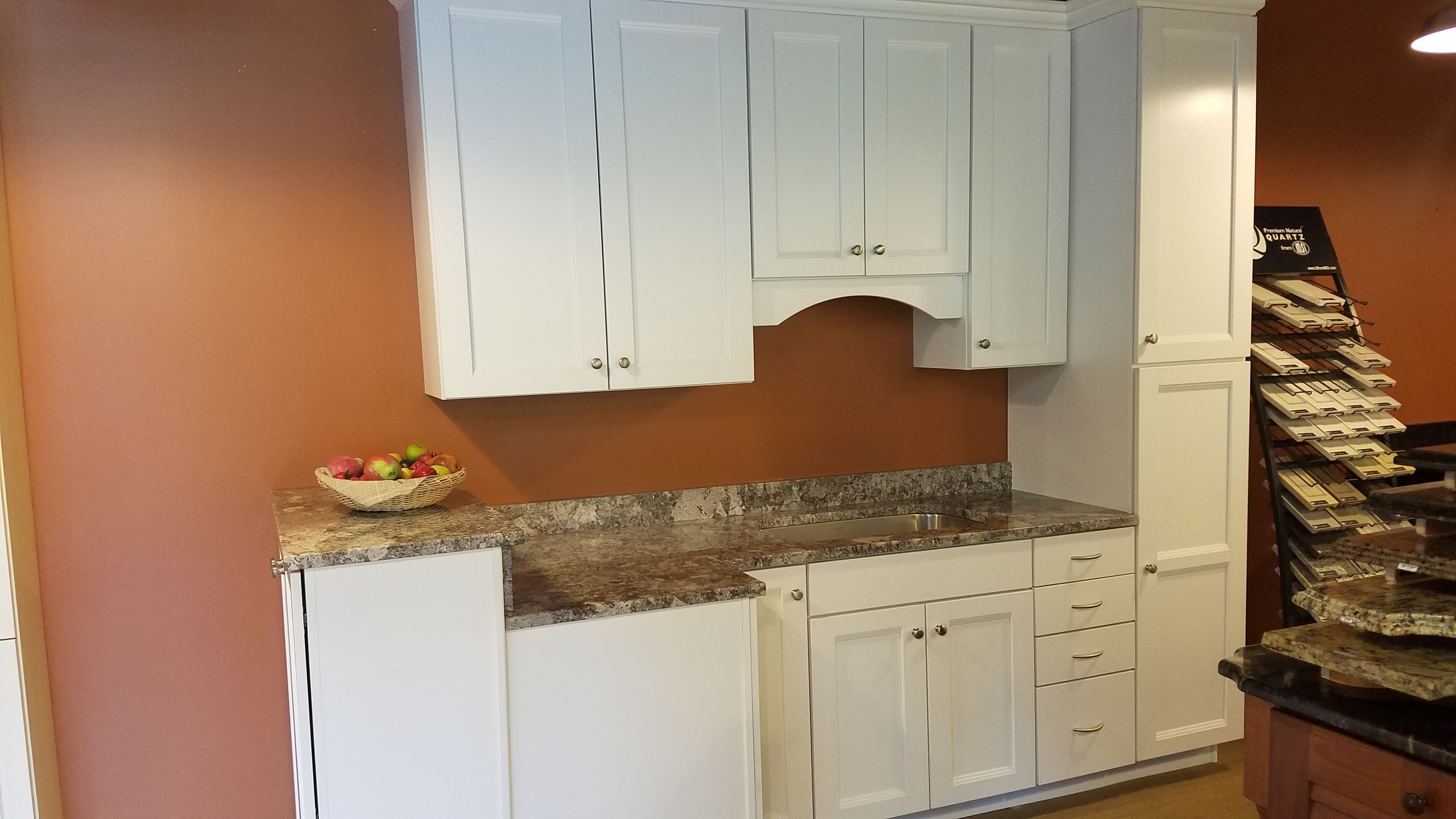 AGE Affordable Granite & Cabinetry Showroom #granite #cabinetry ...