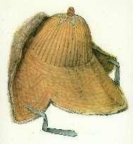 f31d8b05c31 Traditional Mongolian Hats for Men