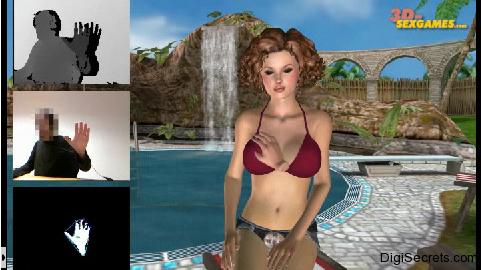 Interactive sex games free demos