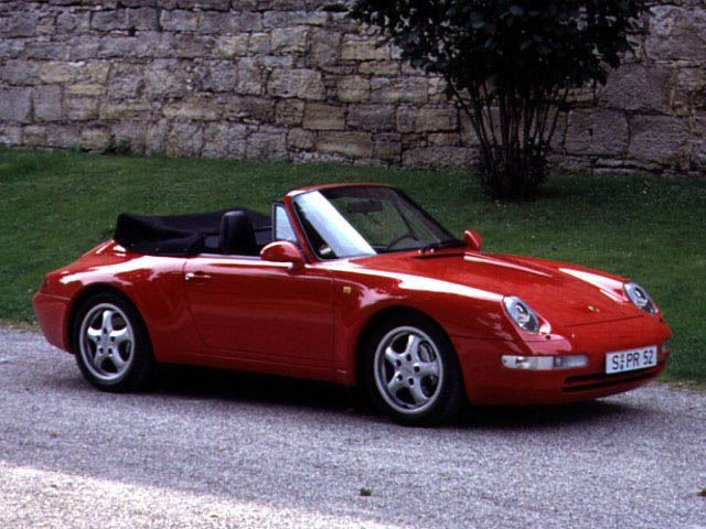 The Cars of Dennis Farina