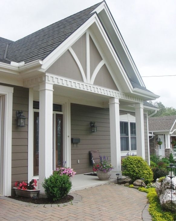 JamesHardie Fiber Cement Siding | Residential siding ...