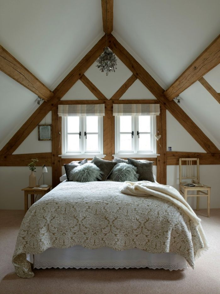 Vaulted Ceiling Bedroom Ideas – Cathedral Ceiling Bedroom