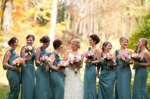 Gallery & Inspiration | Subject - Bridesmaids