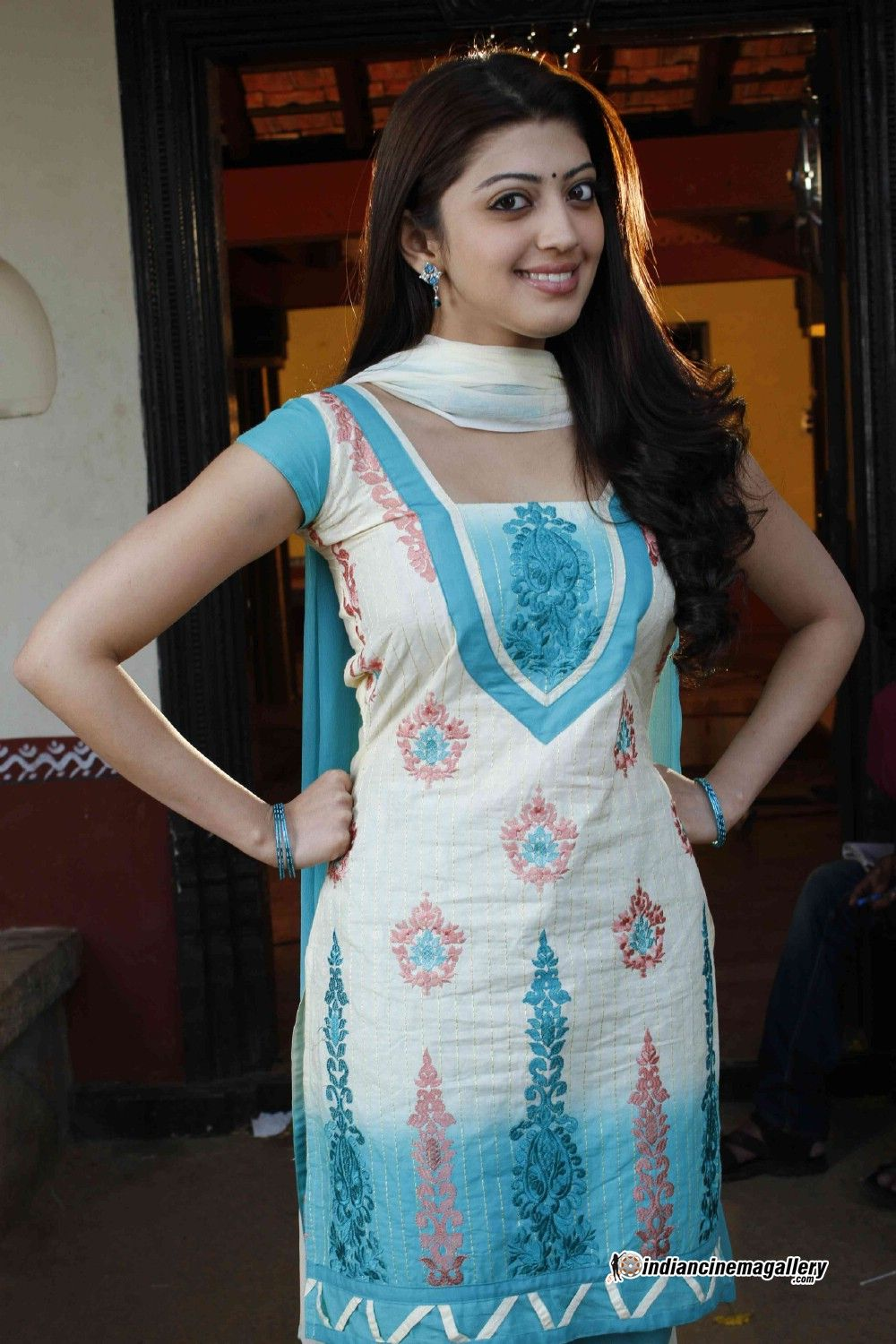 pranitha subhash actress photos