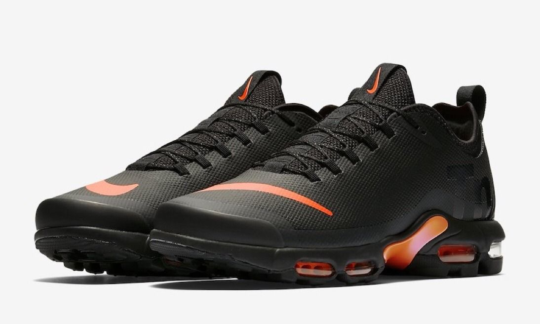 51f13d796ffa Nike Air Max Plus TN Ultra SE in 2019 | Nike air max plus | Nike air ...