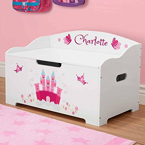 Vibrant and exciting themes highlight our Modern Expressions Toy Box ...