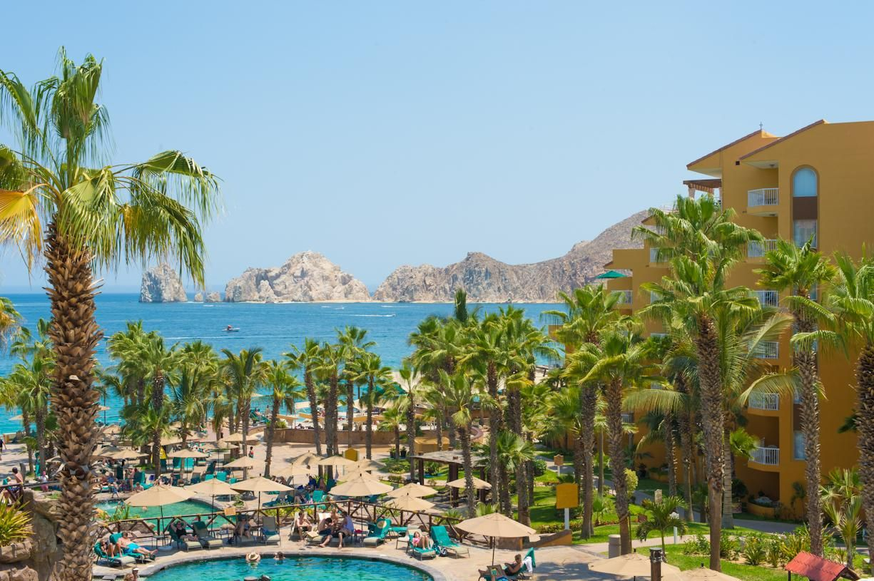5 Star Cabo Beach Resort 399 For A Family 6 Days Meals Included