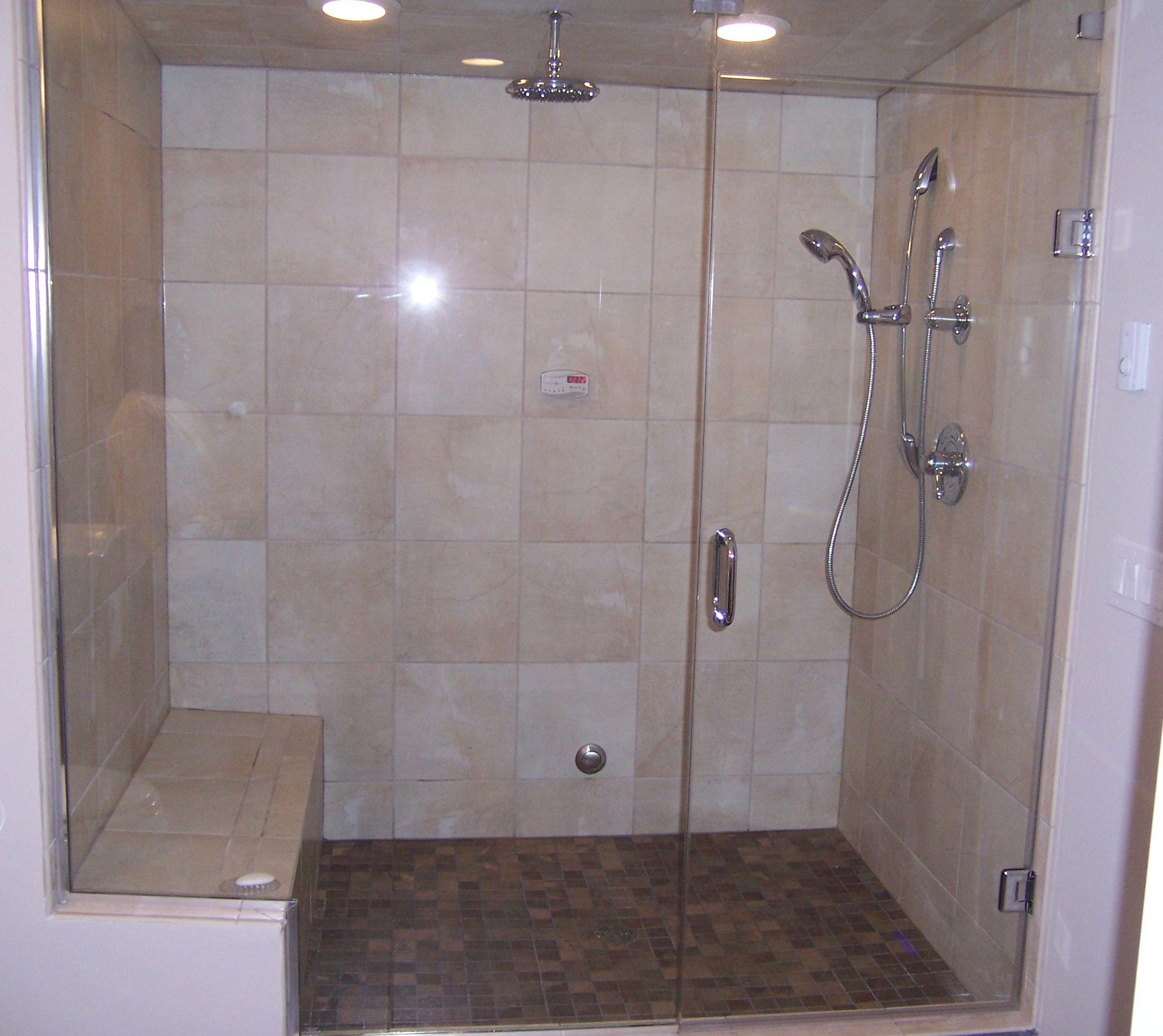 Bathroom: Amusing Steam Shower Ideas For Your Modern Bathroom ...