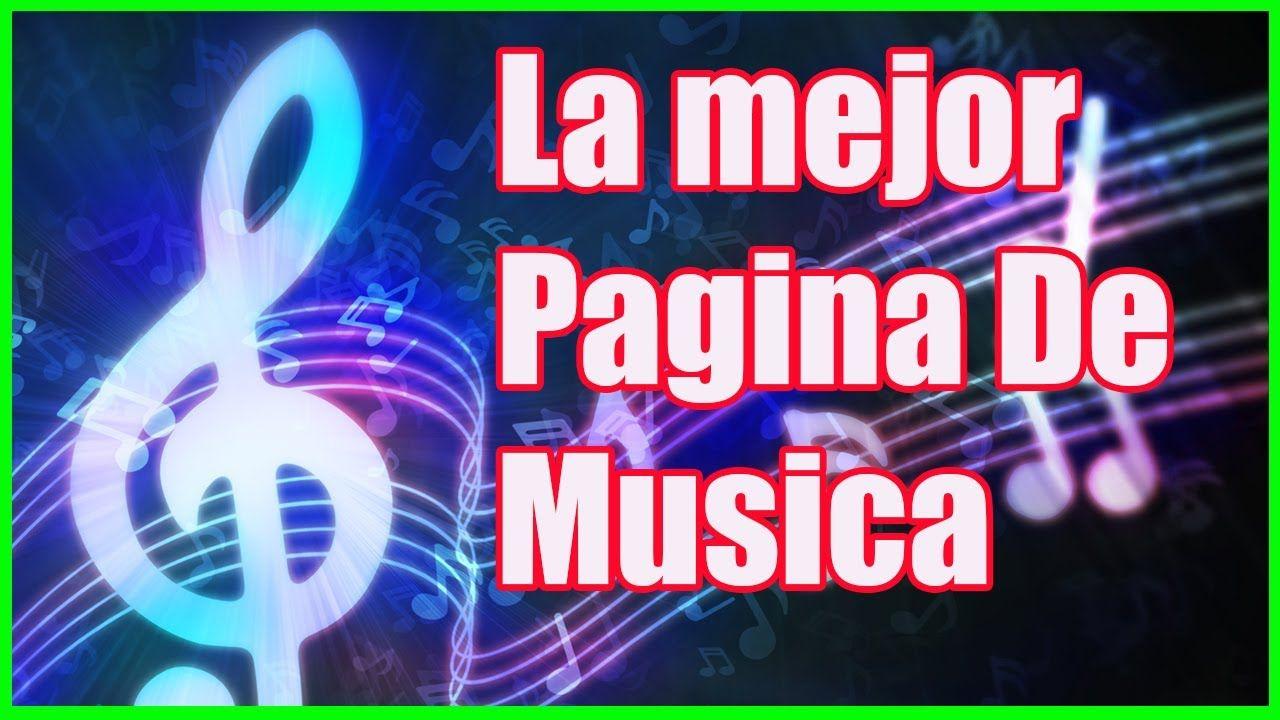 Página Para Escuchar Música Gratis Y La Mejor Música Del Momento Radio Musica Escuchar Musica Gratis Escuchando Música