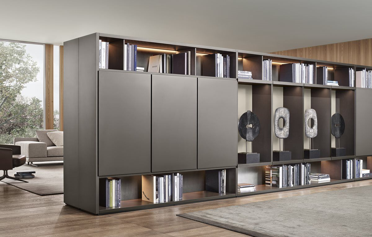 17 11 20 Omar Poliform 21 931 Rid Wall Systems Kitchen Cabinet Styles Aluminum Kitchen Cabinets