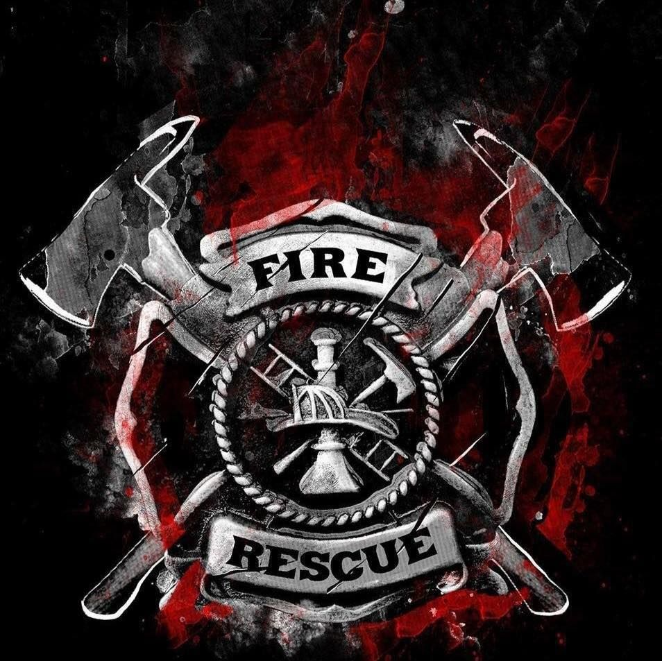 Pin by Pat Cribbs on Cribbs fire Firefighter art