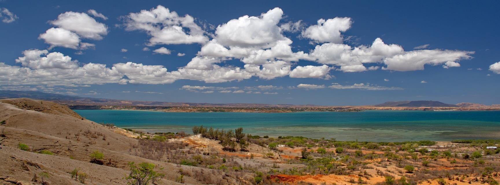 La baie de Diego
