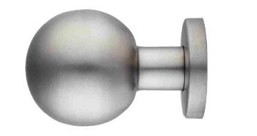Pin by Rebecca Carland on Door knobs | Pinterest | Stainless steel ...
