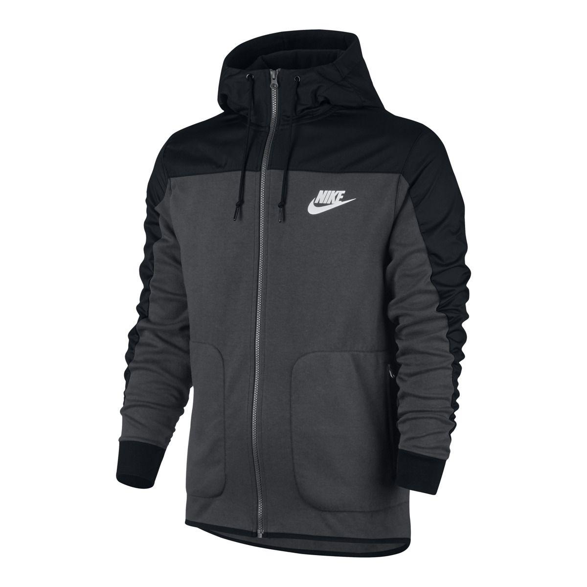 radio patrón viudo  Sudadera de hombre Sportswear Advance 15 Nike | Nike ropa hombre, Sudaderas nike  hombre, Ropa deportiva nike