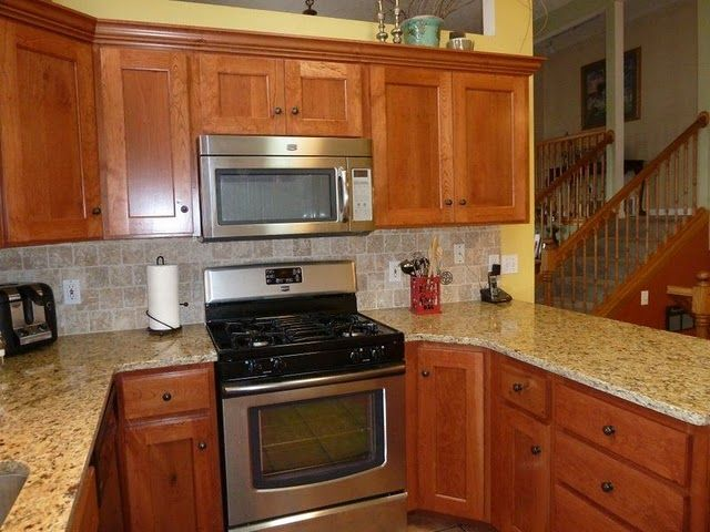 Mission Style Kitchen Cabinets Pictures   Reface To Update   JRT Kitchen  And Bath