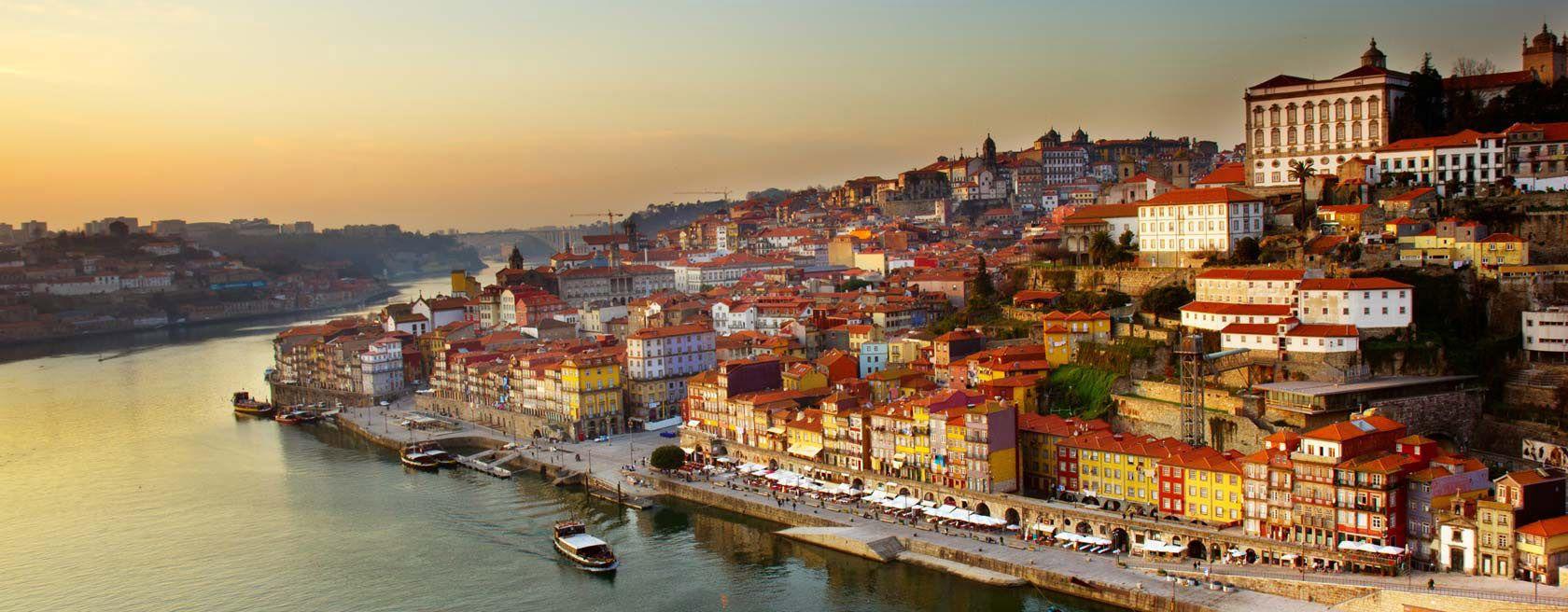 Porto Portugal Portugal Reisen Urlaub Tourismus