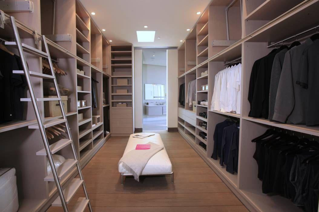 Gestaltung Ankleidezimmer ~ Moderne ankleidezimmer bilder moderne möbel walking closet