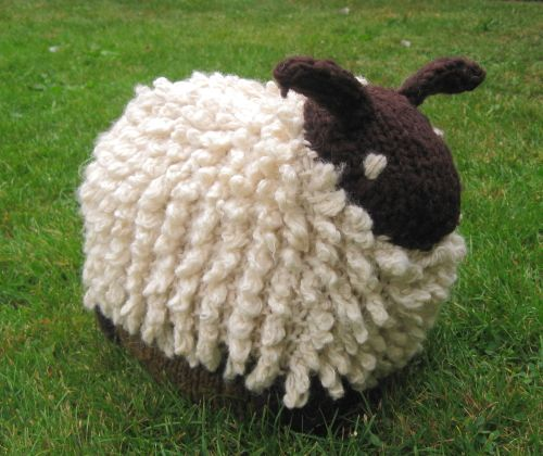 Oh I Think I Need This Kenanna Sheep Teacosyit In Kenya From