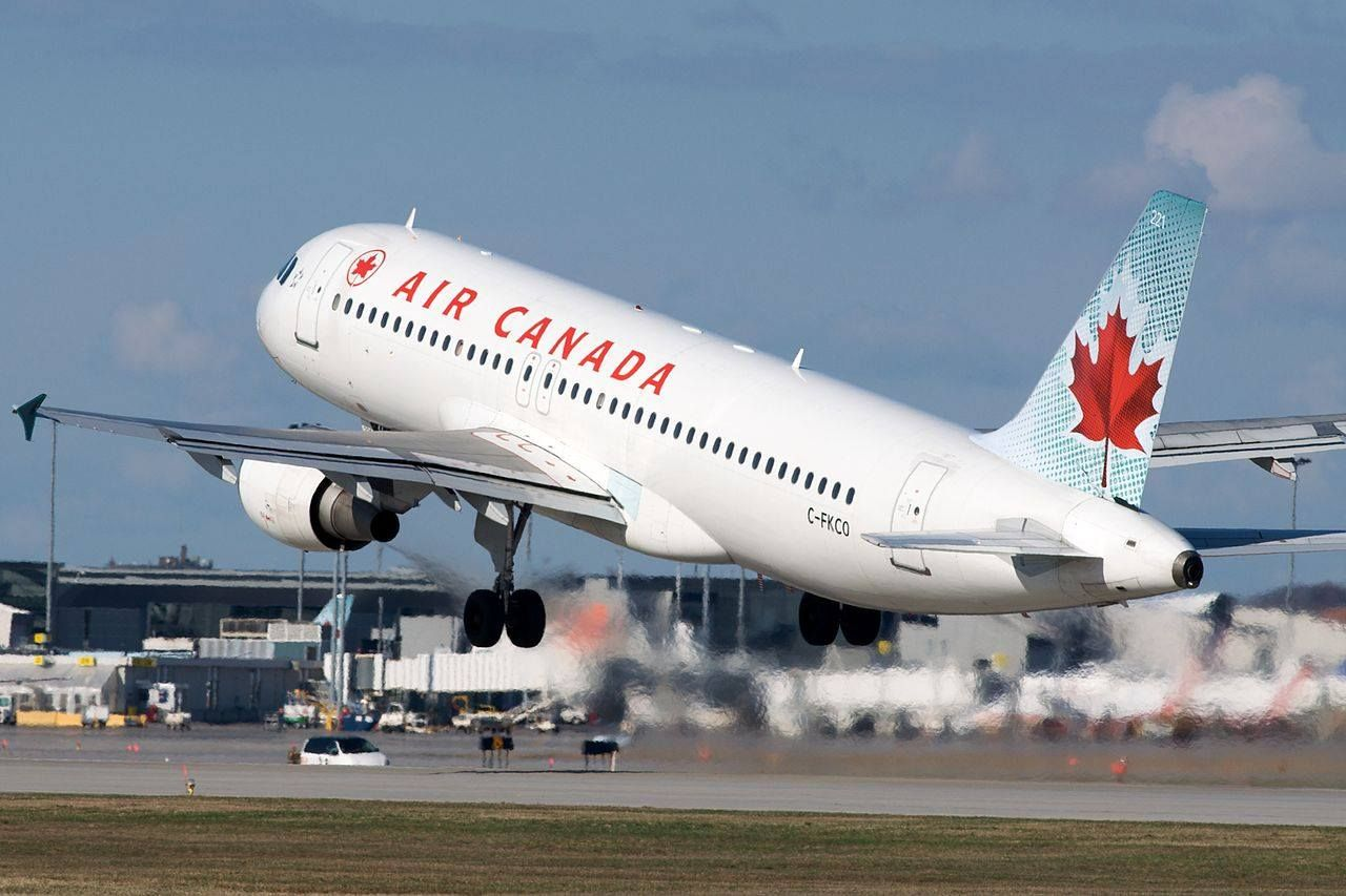 Lowest Prices From Canada to India, cheap flights from