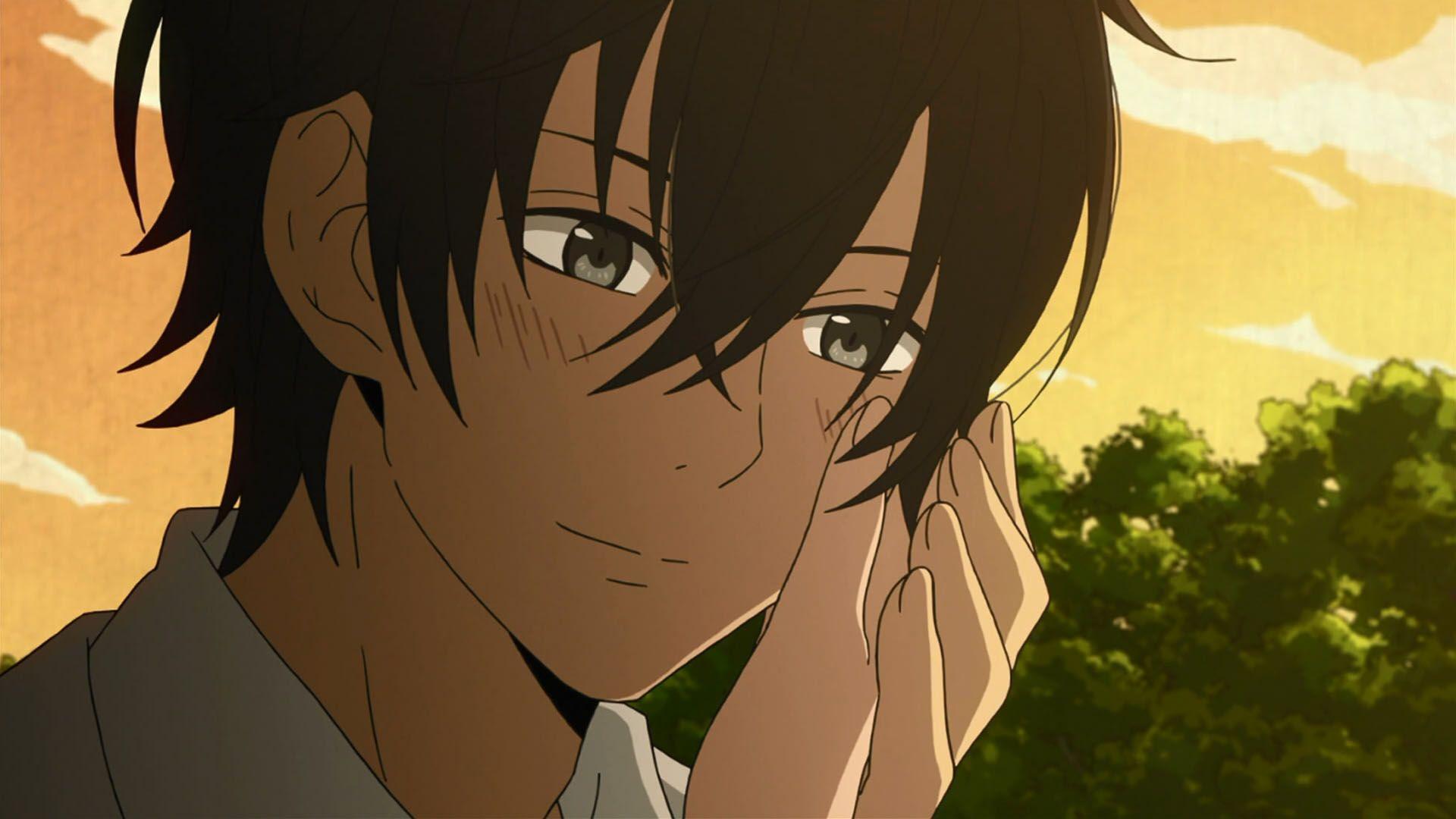 Shizuku x Haru Anime Anime, My little monster, Little