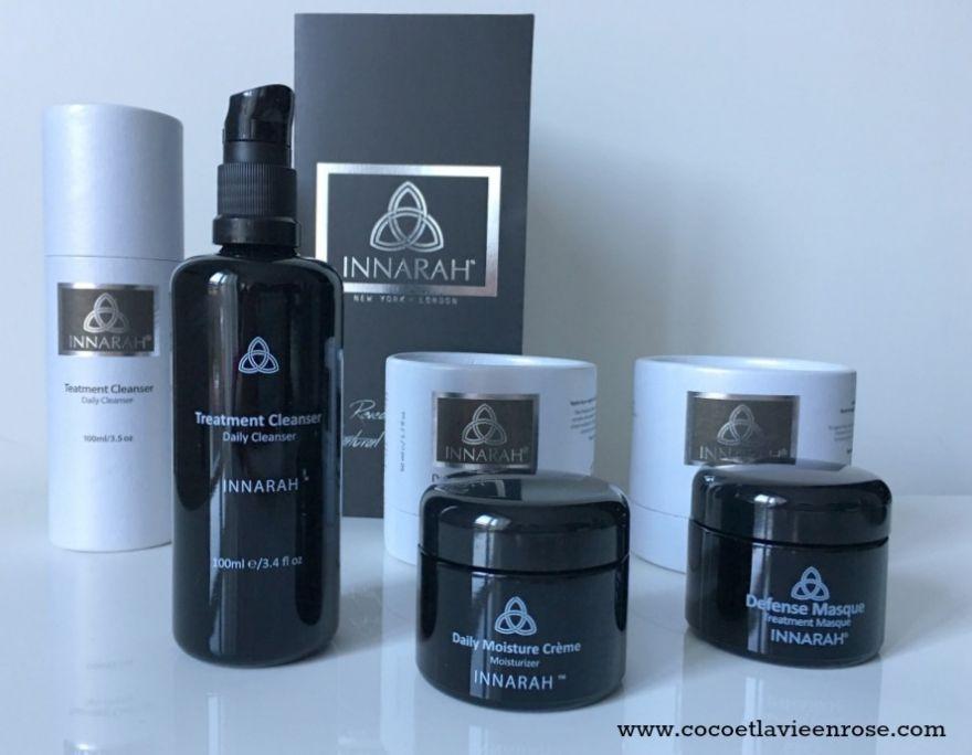 INNARAH cosmesi innovativa – Luxury skincare (Recensione Beauty)