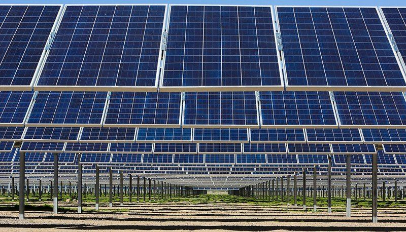 A Report By Irena Predicts A Realignment Of Global Political Power As Renewables Replace Fossil Fuels An Solar Panels Solar Panel Installation Solar Power Cost