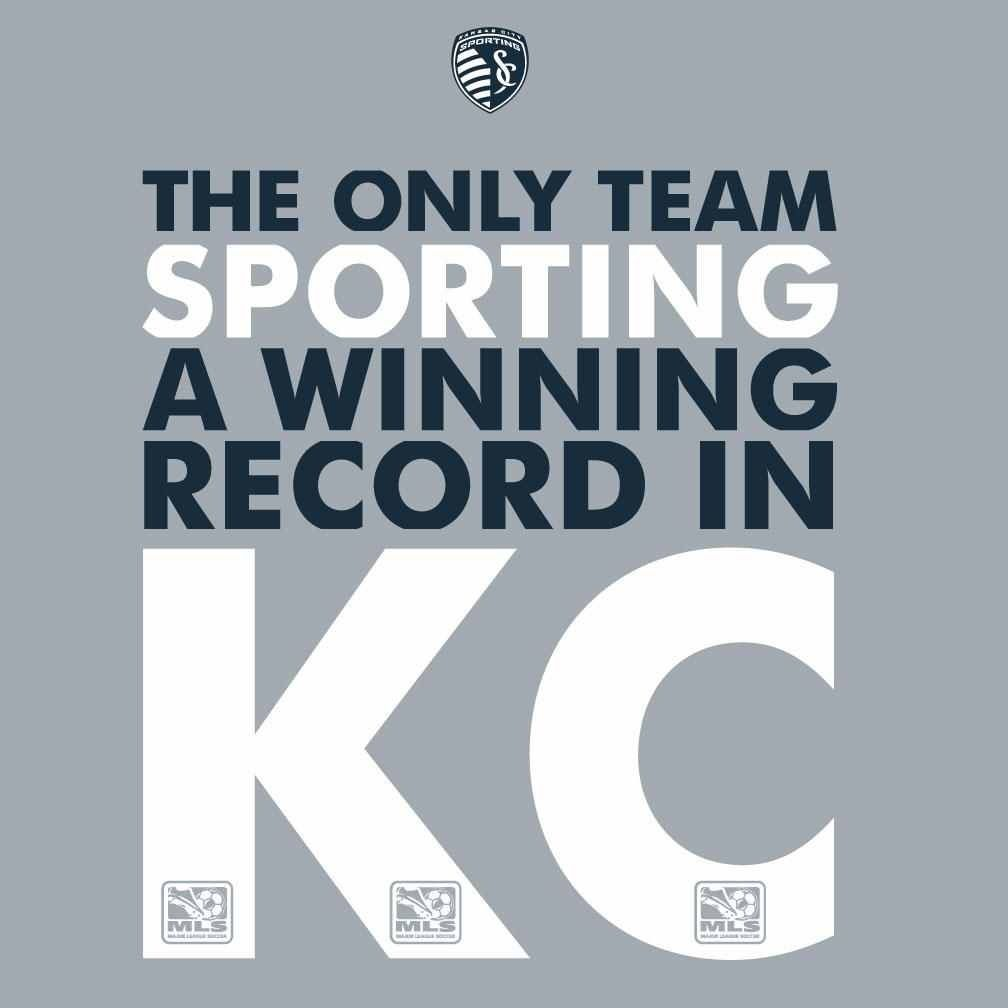 Sporting Kansas City SportingKC Truth MLS Winning Sporting - Sporting kc wall decals